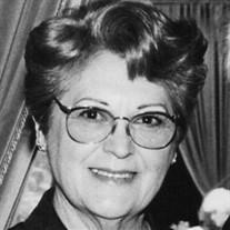 Dora Heikell