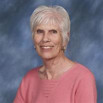 Helen Elizabeth Fillhart