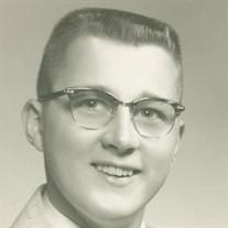 Denis Leroy Svedjan