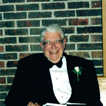 James Lambert Roberts