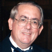 Mr. John  Joseph Riesner, Sr.