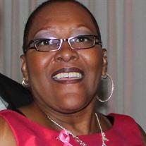 Mrs. Carmen Dianne Miles Pruitt
