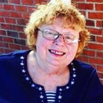 Judith C. Haag