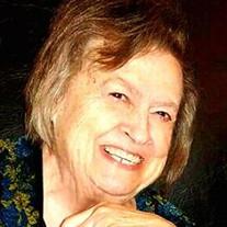 """Bertha Joyce """"Meme"""" Fitzgerald"""