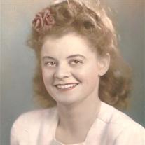 Irene Bernadette Harper