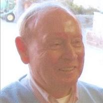 Donald L. McDowell
