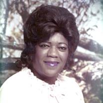 Alva Jean Mitchell