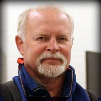 Mr. Roger Gulickson