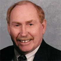 William Alan Hay, Sr