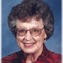 Theresa Peters