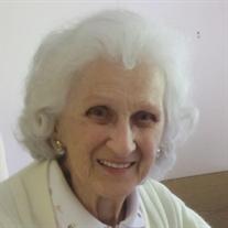 Ann M. Roberts
