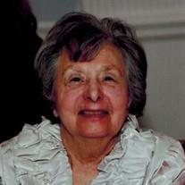 Ruth K Bennett