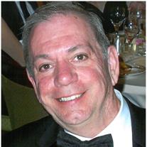 Robert Paul Del Ciello