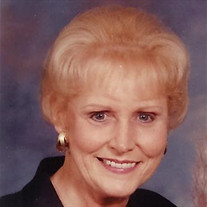 Myrtle Jane Jackson