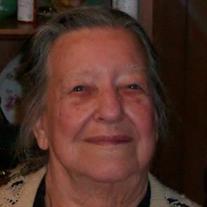 Mae A. Ebelt