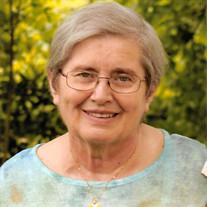 Mrs. Ardena Lorraine Meeks
