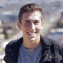 Wyatt Jeffrey Bateman