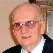 John W. Bennett