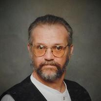 Mr. Thomas Paul Harmon