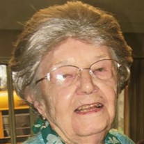 Frances Smigiel