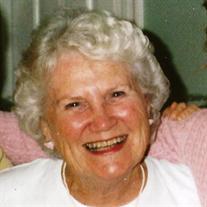 Mrs. Margaret C. Sellors