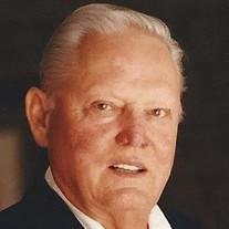 """Raymond M. """"Skip"""" Cheseldine"""