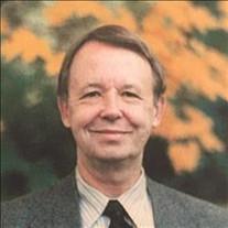 Carl Wesley White