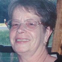 Gladys Champagne Norton