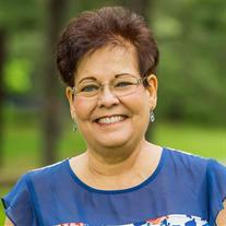 Kathy A. Baker