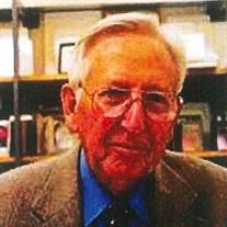 Paul M. Brogden