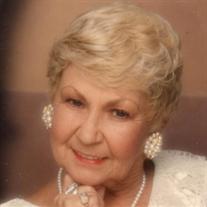 Delores Patsy Ballard