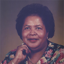 Beverly  Sue Thompson