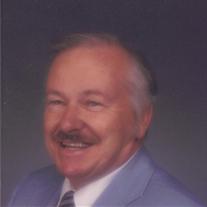 Robert W. Anderson Sr.