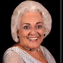 Mary Ann Eustace