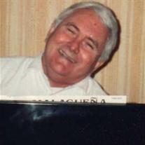 Curtis Burke Ellerbe