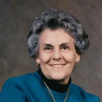 Bessie Sparlin