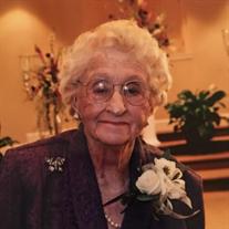 Mrs. Lucile Winn Phillips