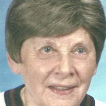 Joan F Zydek