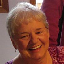 Sherrie Griffin Hallinan