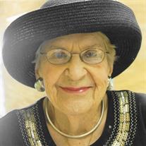 Dorothy Maxine Polvado
