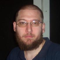 Michael Paul Warnicke