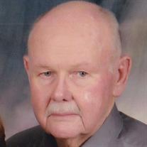 "Charles ""Randy"" Robinson"