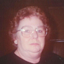 Delores Faith Thompson