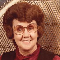 Lucille C. Stidd