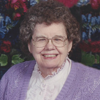 Loretta Marsch