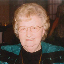 Luella Jean Stater