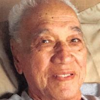 Alvin Mailani Haake