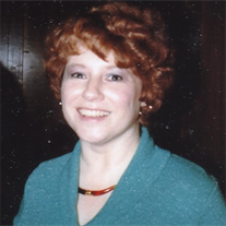 Mary Anne Murray