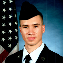 "Jonathan ""Jay"" Leonard Bentley, SSgt U.S. Air Force"