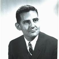 Dr. Warren Joseph Aaronson